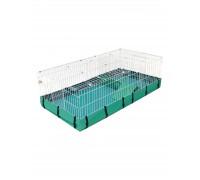 Клетка MIDWEST GUINEA HABITAT PLUS для морских свинок - 120Х60Х36 см