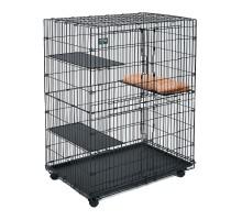 Клетка для кошек Midwest Cat Playpens 91Х60Х128 см