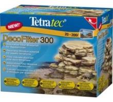 Внутренний фильтр-имитация камня TETRA DECO 300 для аквариумов до 200л