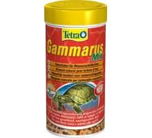 Корм для водных черепах Tetra GammarusMix (гаммарус+анчоусы) 1 л