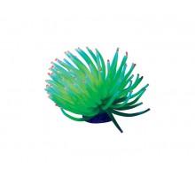 GloFish Анемон - декорация с GLO-эффектом