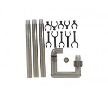 Tetra набор трубок и креплений для выхода воды внеш.фильтров Tetra EX 400/600/600 Plus/700/800 Plus