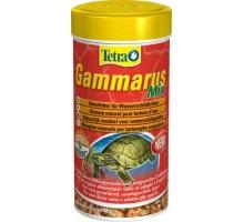 Tetra GammarusMix корм для водных черепах (гаммарус+анчоусы) 250 мл