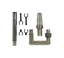 Tetra набор трубок и креплений для забора воды внеш.фильтров Tetra EX 400/600/600 Plus/700/800 Plus