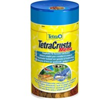 "Tetra Crusta Menu корм для раков и креветок ""4 вида"" 100 мл"