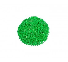 GloFish Гравий Зеленый, 2.26кг