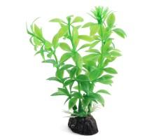 """Растение для аквариума Laguna """"Гемиантус"""" зеленый, 100мм"""
