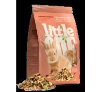 Корм Little One ( Литл Он ) для молодых кроликов 15 кг