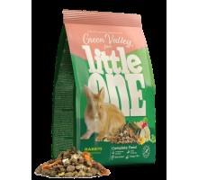 Корм Little One ( Литл Он ) Зеленая долина для кроликов 750 гр