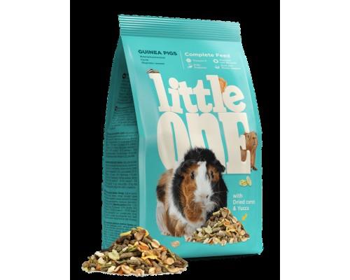 Корм Little One ( Литл Он ) для морских свинок 15 кг