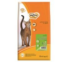 Мнямс Active Life Сухой корм с кроликом для взрослых кошек 10 кг