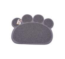 IMAC коврик для кошачьего туалета под наполнитель 59х45 см