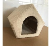 Домик для кошки Теремок