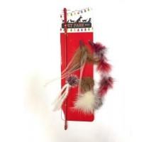 Дразнилка для кошек Aromadog PETPARK CHRISTMAS 5 сменных наконечников