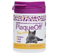 Кормовая добавка PRODEN PLAQUEOFF для профилактики зубного камня у кошек 40 грамм