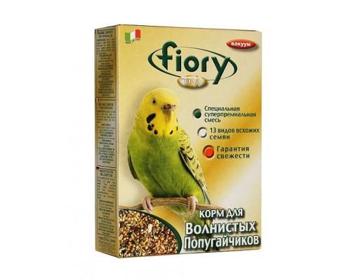 Корм FIORY для волнистых попугаев ORO MIX Cocory 400 г