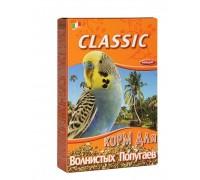 Корм FIORY для волнистых попугаев Classic 800 г