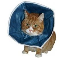 Защитный воротник для кошек и для собак KRUUSE мягкий