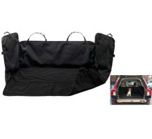 Подстилка для собак в багажник (хэтчбэк) HUNTER
