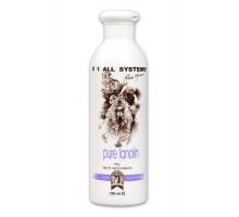Кондиционер 1 All Systems Pure Cosmetics Lanolin plus кондиционер с ланолином 250 мл