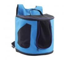 Рюкзак переноска для кошек Гамма , 300*300*300мм