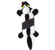 OH Petstages игрушка-шкурка для собак ROADKILLZ скунс 50 см