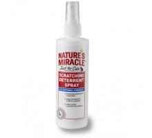 NM средство против царапанья кошками Scratching Deterrent Spray спрей 236 мл
