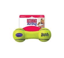 """Игрушка для собак AIR KONG """"ГАНТЕЛЬ"""" средняя, 18 см"""
