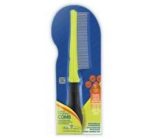 FURminator расческа маленькая Small Comb зубцы вращающиеся 20 мм