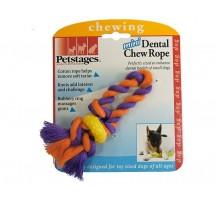 Игрушка Petstages для собак Mini Канат 12 см