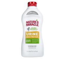 NM уничтожитель пятен, запахов и осадка от мочи собак Urine Destroyer 945 мл (замена 5969996)