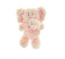 Игрушка для собак AROMADOG Слон 6 см малый розовый