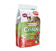 Корм гранулированный для крыс и мышей VERSELE-LAGA Crispy Pellets Rats & Mice 1 кг.