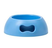 United Pets миска Pappy-medium, 1,1 л, голубой