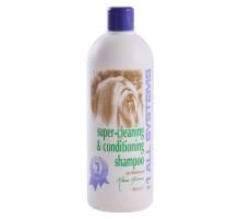 1 All Systems Super-Cleaning&Conditioning Shampoo шампунь суперочищающий 500 мл
