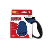 Рулетка KONG Terrain S (до 20 кг) лента 5 метров синий