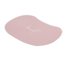 """United Pets коврик """"PawPad Litterside"""" 36x26,5x0,5 см, темно-розовый"""