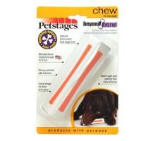 Игрушка Petstages для собак Beyond Bone, с ароматом косточки 14 см средняя