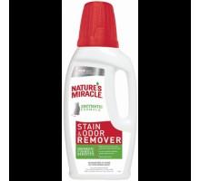 Уничтожитель пятен и запаха от кошек 8IN1 NM REMOVER универсальный, 945 мл