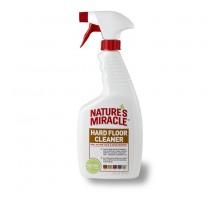 Уничтожитель пятен и запаха для твердых полов 8IN1 NM HARD FLOOR CLEANER, 710 мл