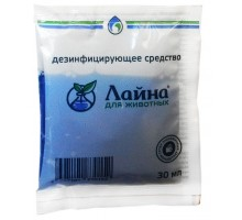Лайна для животных (саше) 0,03 л