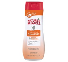 Nature's Miracle Шампунь Shed Control против линьки с контролем запаха, для собак, 473мл