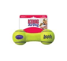 """Игрушка для собак AIR KONG """"ГАНТЕЛЬ"""" малая, 13 см"""