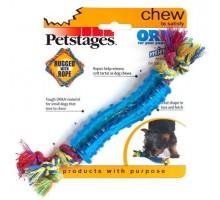"Игрушка Petstages для собак Mini ""ОРКА палочка"" 18 см маленькая"
