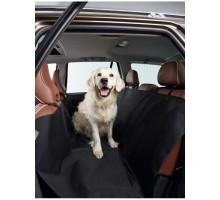Автогамак для собак универсальный HUNTER 140*145 СМ
