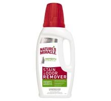 NM уничтожитель пятен и запахов от кошек JFC S&O Remover универсальный 946 мл (замена 5981141)