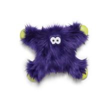 Игрушка плюшевая ZOGOFLEX ROWDIES LINCOLN 28 СМ фиолетовая
