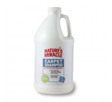 NM средство моющее для ковров и мягкой мебели CarpetShampoo с нейтрализаторами аллергенов 1,9 л