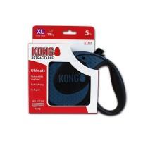 Рулетка KONG Ultimate XL (до 70 кг) лента 5 метров синяя