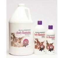 Шампунь 1 All Systems Clearly Illuminating Shampoo суперочищающий шампунь для блеска 3,8 л